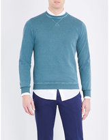 Slowear Washed Cotton Jumper