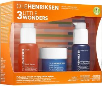 Ole Henriksen OLEHENRIKSEN - 3 Little Wonders