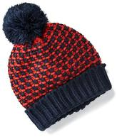 Old Navy Honeycomb-Stitch Beanie for Toddler
