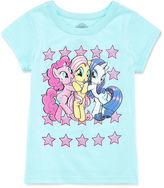 My Little Pony Girls Graphic T-Shirt-Toddler