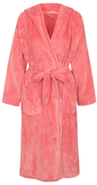 George Supersoft Hooded Dressing Gown