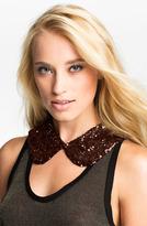 Tasha 'Super Sequin' Collar
