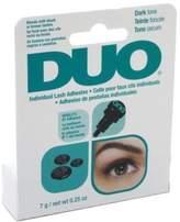 Duo (3 Pack Individual Lash Adhesive Dark