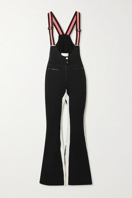 Erin Snow Kris Striped Bootcut Ski Pants