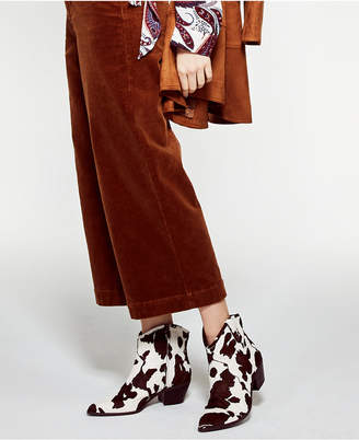 INC International Concepts Inc Latisha Western Bootie, Women Shoes