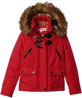 Urban Republic Big Girl's Ur Girls Ballistic Jacket Outerwear