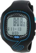 Soleus Men's SG102040 GPS Vibe Watch