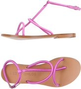 See by Chloe Thong sandals