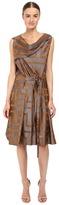 Vivienne Westwood Twisted Evening Dress