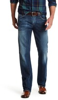 Citizens of Humanity Evans Straight Leg Jeans