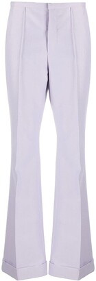 Philosophy di Lorenzo Serafini Wool Straight-Leg Trousers