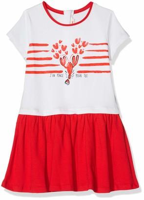 Catimini Girls' CN30203 Party Dress