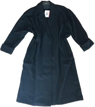 Steffen Schraut Black Coat for Women