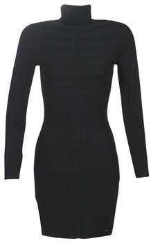 Morgan RMENTO women's Dress in Black