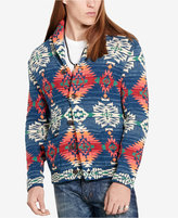 Denim & Supply Ralph Lauren Men's Southwestern-Pattern Cardigan