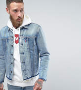 Levi's Levis Trucker Denim Jacket Altrd Reform Light Wash