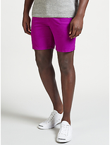 Scotch & Soda Chino Peached Cotton Shorts