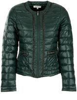 Morgan Lightweight Feather Filled Down Jacket