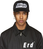 Enfants Riches Deprimes Black Alt Logo Cap