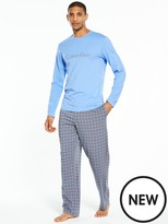 Calvin Klein Longsleeve Pyjama