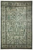 Bloomingdale's Oushak Collection Oriental Rug, 5'5 x 8'1