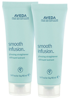 Aveda Smooth Infusion Glossing Straightener (Set of 2)