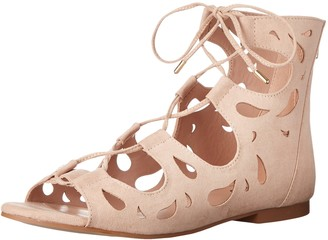 Call it SPRING Women's Eubea Gladiator Sandal