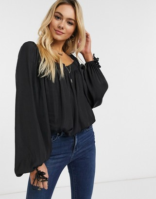 Free People another round bodysuit