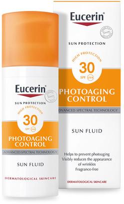 Eucerin Sun Face Anti-Age Fluid Spf30 50Ml