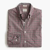 J.Crew Secret Wash shirt in hawkworth check