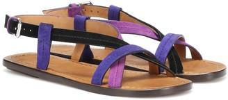 Isabel Marant Jalmee suede sandals