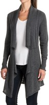 Nomadic Traders Apropos Equinox Delancey Topper Cardigan Sweater (For Women)