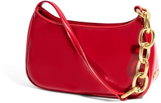 House of Want Newbie Baguette In Red