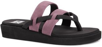 Muk Luks Finley Women's Flip Flops