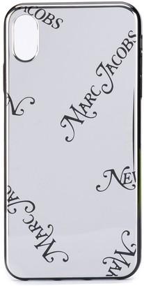 Marc Jacobs x New York Magazine® iPhone XS MAX case