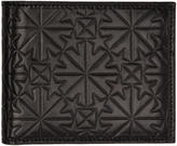 Jimmy Choo Black Star Mark Wallet