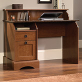 Graham Hill Sauder Writing Desk with 2 Storage Drawers