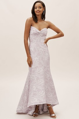 ML Monique Lhuillier Jenner Dress