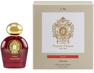 Tiziana Terenzi Comet Tempel Extrait De Parfum