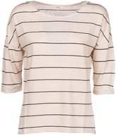 Sessun 'honshu' Linen T-shirt