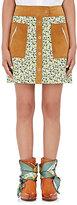 Maison Margiela Women's A-Line Miniskirt