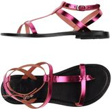 Islo Isabella Lorusso Thong sandals