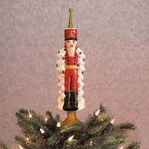 Nutcracker Tree Topper