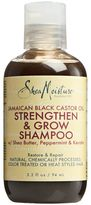 Shea Moisture SheaMoisture Jamaican Black Castor Oil Travel Shampoo