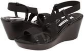 Charles David Alani (Black Stretch) - Footwear