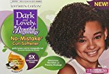 Soft Sheen Carson Dark and Lovely Beautiful Beginnings No Mistake Curl Softener