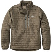 L.L. Bean L.L.Bean Apex Waterfowl Pullover Jacket