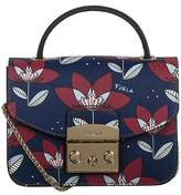 Furla Shoulder Bag Metropolis Gardenia