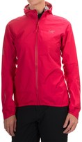 Arc'teryx Norvan Gore-Tex® 3L Hooded Jacket - Waterproof (For Women)