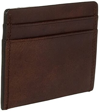 Bosca Dolce Collection - Weekend Wallet